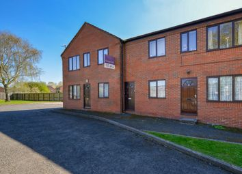 2 bed flat for sale in Queens Court, Madeley TF7