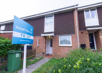 4 bed terraced house to rent in Elder Close, Badger Farm, Winchester SO22