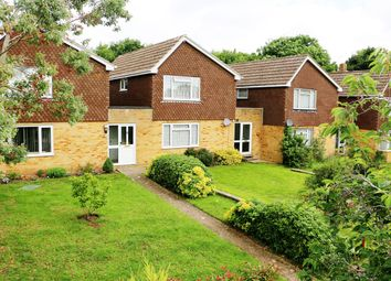 Thumbnail 3 bed detached house to rent in Lansley Road, Basingstoke