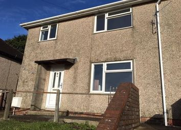 Thumbnail 3 bed semi-detached house for sale in Belvedere Avenue, Carmarthen