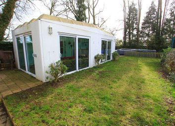 Thumbnail 3 bed detached house for sale in Domsey Lane, Little Waltham, Chelmsford, Essex