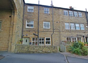 Thumbnail 3 bed cottage for sale in Shaw Lane, Holmfirth