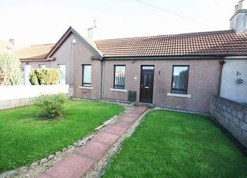 Thumbnail 2 bed cottage for sale in Cairns Terrace, Methilhill, Leven