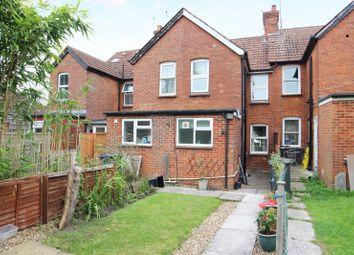Thumbnail 2 bed terraced house for sale in Bulford Road, Durrington, Salisbury