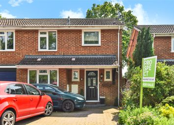 3 bed semi-detached house for sale in Birkbeck Place, Owlsmoor, Sandhurst, Berkshire GU47
