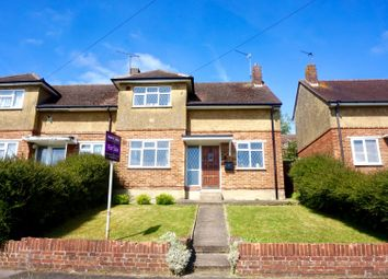 Thumbnail 2 bed end terrace house for sale in Madden Avenue, Chatham