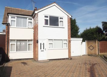Thumbnail 4 bed detached house for sale in Penfold, Maghull, Liverpool