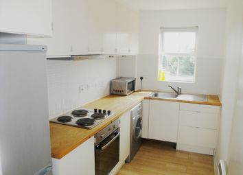 Thumbnail 2 bed flat to rent in Hyaciath Close, Ilford