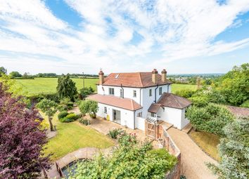 5 bed detached house for sale in Crowmarsh Hill, Crowmarsh Gifford, Wallingford OX10