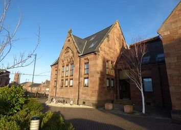 Thumbnail 2 bed flat to rent in School Lane, Bothwell, Glasgow