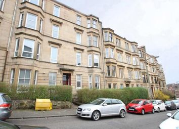Thumbnail 2 bed flat for sale in Oban Drive, North Kelvinside, Glasgow