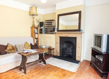 Thumbnail 4 bedroom link-detached house for sale in Church Hill, Hernhill, Faversham