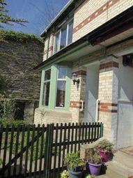 Thumbnail 2 bed end terrace house for sale in Sunnyside Terrace, Lynton