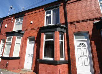 Thumbnail 2 bed terraced house for sale in Newling Street, Birkenhead