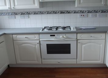 Thumbnail 3 bed end terrace house to rent in Barvel Avenue, Basingstoke