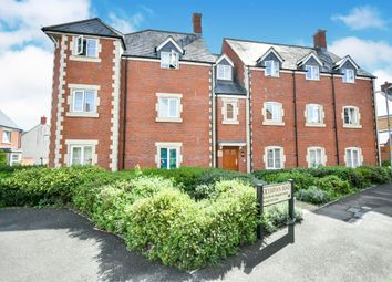 Thumbnail 2 bed flat for sale in Olympian Road, Pewsey