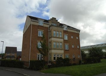 Thumbnail 2 bed flat to rent in Elmroyd Court, Penistone, Sheffield