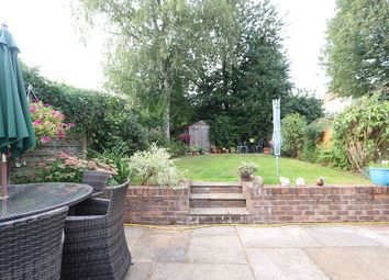 3 bed terraced house for sale in Gale Crescent, Banstead, Surrey, Surrey SM7