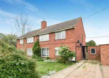 Thumbnail 1 bed flat for sale in North Drive, Grove, Wantage