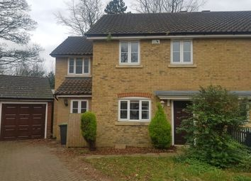 Thumbnail 4 bed property to rent in Updown Way, Chartham, Canterbury