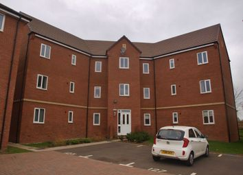 Thumbnail 2 bed flat to rent in Halt Mews, Kingswinford