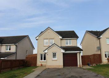 Thumbnail 3 bed detached house for sale in 10 Bramble Close, Slackbuie, Inverness