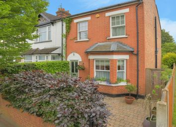 Thumbnail 4 bed property for sale in High Street, London Colney, St. Albans