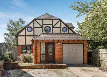 Thumbnail 4 bed detached house for sale in Shotover Kilns, Headington, Oxford