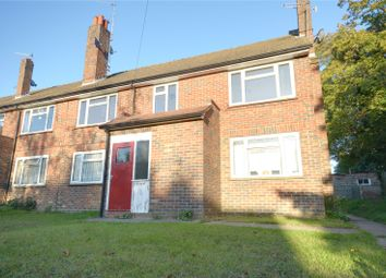 Thumbnail 3 bed maisonette to rent in East Grinstead, West Sussex
