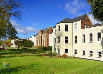 Thumbnail 2 bed flat for sale in Redwood House, Charlton Down