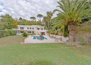 Thumbnail 6 bed property for sale in Mandelieu La Napoule, Alpes Maritimes, France