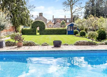 Thumbnail 5 bed detached house to rent in West Street, Oundle, Northants