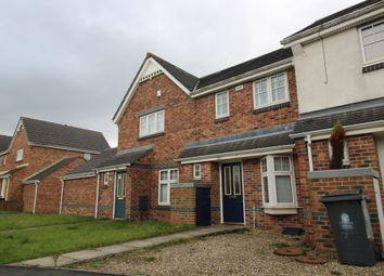 Thumbnail 2 bed terraced house for sale in West Farm Wynd, Somervyl Mews, Longbenton