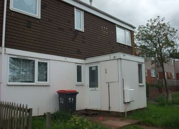 Thumbnail 3 bed terraced house to rent in Summerhill, Sutton Hill, Telford