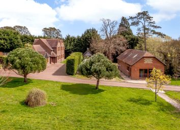Cowfold Road, Bolney, Haywards Heath, West Sussex RH17. 4 bed detached house for sale