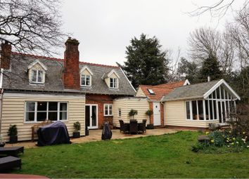 3 bed property for sale in The Street, Wherstead IP9