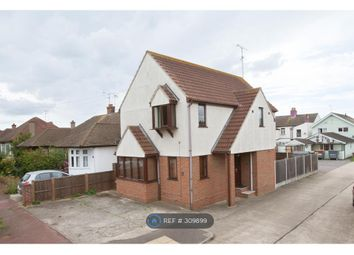 Thumbnail 3 bedroom detached house to rent in Armitage Road, Southend On Sea