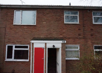 Thumbnail 2 bed flat to rent in Humberstone Lane, Thurmaston, Leicester