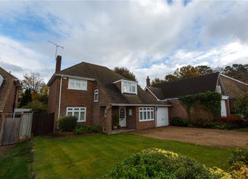 Thumbnail 4 bed detached house for sale in Newlands, Langton Green, Tunbridge Wells