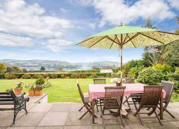 Thumbnail 6 bedroom detached house for sale in Newton Road, Bishopsteignton, Teignmouth