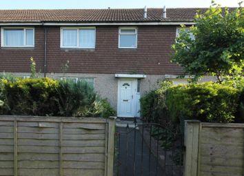 Thumbnail 3 bed terraced house for sale in Fairfax Road, Farnborough