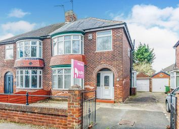 3 bed semi-detached house for sale in Acklam Road, Thornaby, Stockton-On-Tees TS17