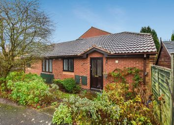 Thumbnail 1 bed terraced house for sale in Ravencroft, Bicester