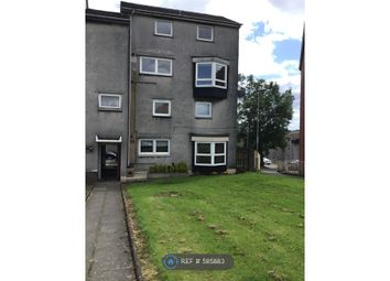 Thumbnail 3 bed maisonette to rent in Park Lane, Kilsyth, Glasgow