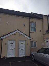 Thumbnail 1 bedroom flat to rent in 58 - 61 Cradley Road, Cradley Heath, West Midlands