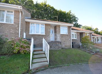 2 bed terraced bungalow for sale in Towers Way, Corfe Mullen, Wimborne BH21