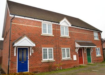 Thumbnail 2 bed end terrace house to rent in Hawley Mews, Reading, Berkshire
