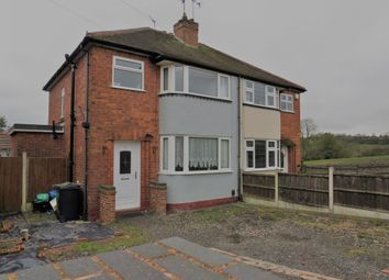 3 bed semi-detached house for sale in Glenfern Road, Bilston WV14