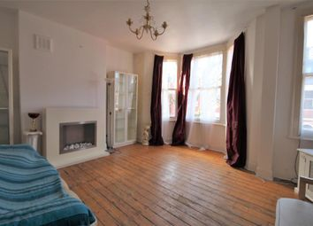 Thumbnail 4 bed maisonette to rent in Birnam Road, Finsbury Park, London
