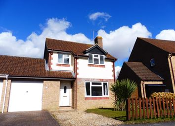Thumbnail 3 bed detached house to rent in Davies Drive, Devizes